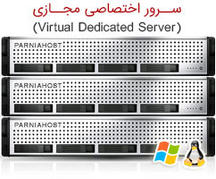 shared-hosting parniahost
